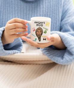 personalised eid mug 1